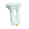 LNB MONOBLOCK SINGLE OPTICUM 3st 33035