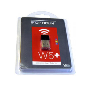 WIFI ADAPTER OPTICUM W5
