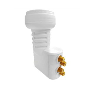 LNB QUAD OPTICUM ROBUST