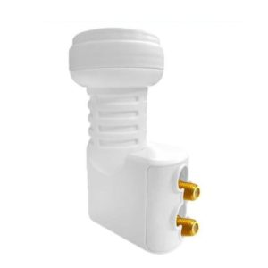 LNB TWIN OPTICUM ROBUST