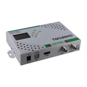 HD HDMI ENKODER - DVB-T MODULATOR ANTTRON