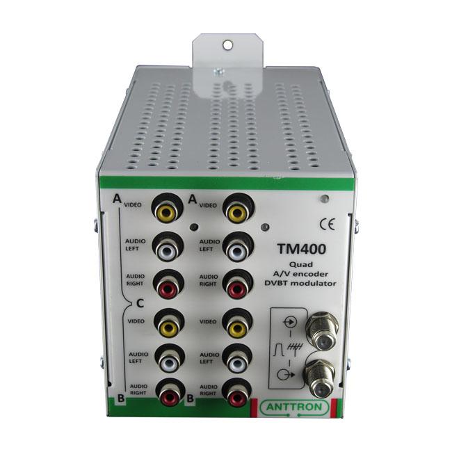 TM400