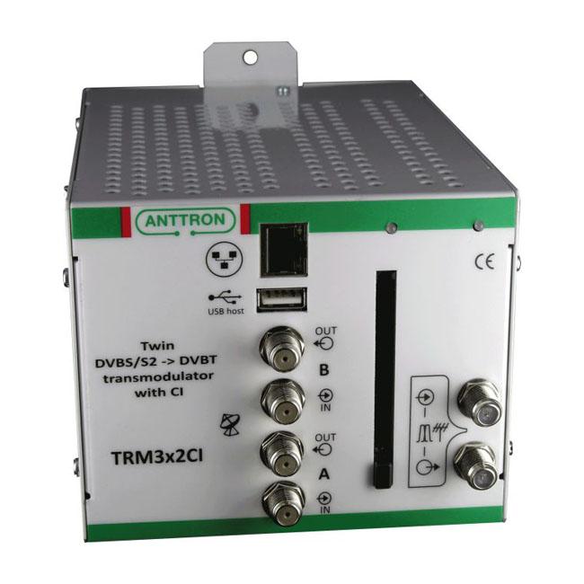 TRM3X2CI