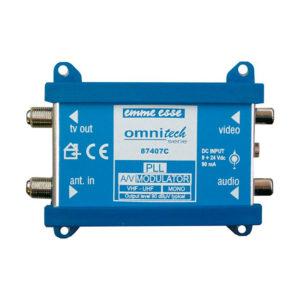 RF modulator Emme Esse
