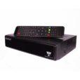 RISIVER DVB-S2/IPTV E2 ODIN TWIN OPTICUM