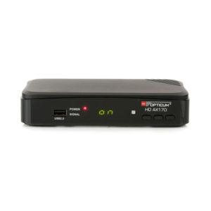 RISIVER HD DVB-S2