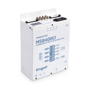 Transmodulator ENGEL ms8400ci