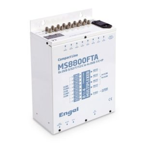 Transmodulator ENGEL MS8800FTA