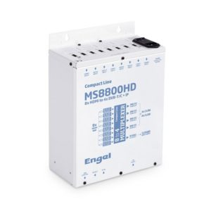Transmodulator ENGEL MS8800HD