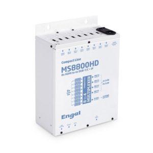Transmodulator ENGEL MS8800HD
