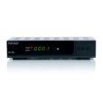 DVB-S2 HD RISIVER