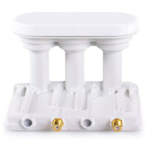 LNB MONOBLOCK TRIPLE TWIN