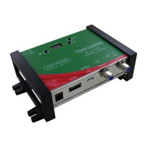 HD modulator dvb-t/c